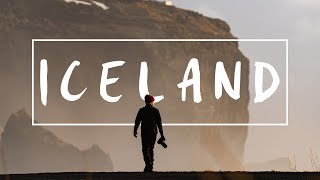 The Best of Iceland 2020 - Cinematic Film