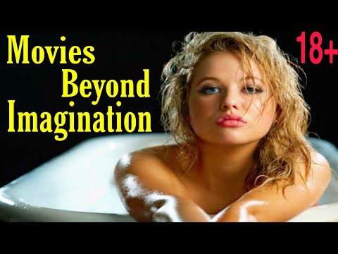 "Top 10 Hollywood 18+ ""ADULT"" Movies on YouTube & Netflix in"