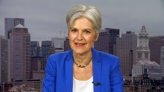 Third Party Candidate Forum: Green Party presidential nominee Dr. Jill Stein (C-SPAN)