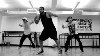 SamO // Outkast - Ghetto Musick // Urban Dance Legue