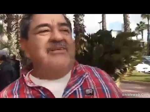 Manifestaciones antes de la llegada de AMLO a #Tijuana