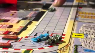 Formula D United States Grand Prix West Season 3 - Race Edit