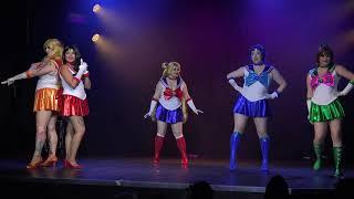 Peepshow TO - Sailor Scouts (Toronto Burlesque Festival 2019)