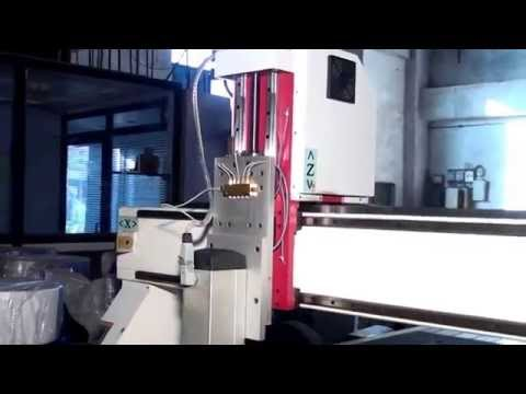 CNC Router Machine, Umaboy CNC Router Manufacturer Situated At Ahmedabad, Gujarat, India