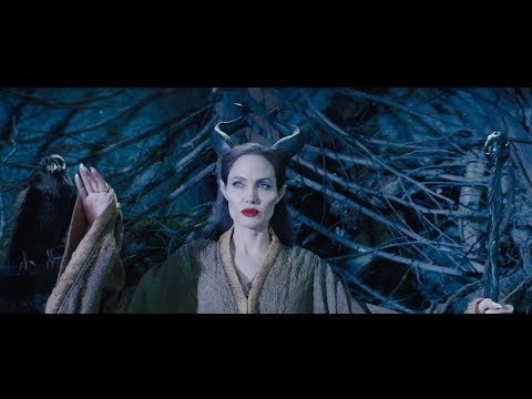 Queen Of The Moors Clip Maleficent