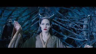 """Queen of the Moors"" Clip - Maleficent"