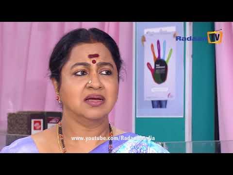 Vani Rani Promo 09-06-2018 Sun Tv Serial Online