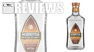 Hornitos Spiced Honey Liqueur Review