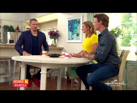 Home and Family  Steve Howey
