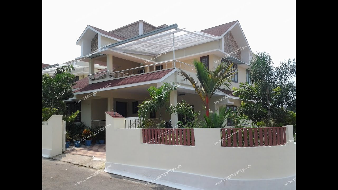 3 800 sq ft villa for sale in angamaly kochi kerala sold On villas in kerala for sale