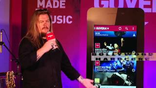 Guvera The Ultimate Destination Of Free Unlimited Music Entered India