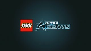 LEGO® ULTRA AGENTS Android HD GamePlay Trailer
