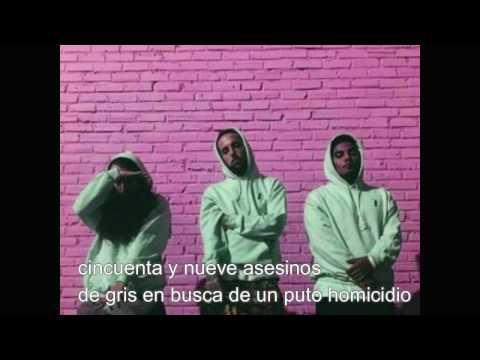 $UICIDEBOY$ - UGLY SUBTITULOS ESPAÑOL