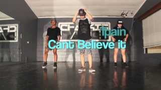 "Melvin Timtim choreography | ""Can"