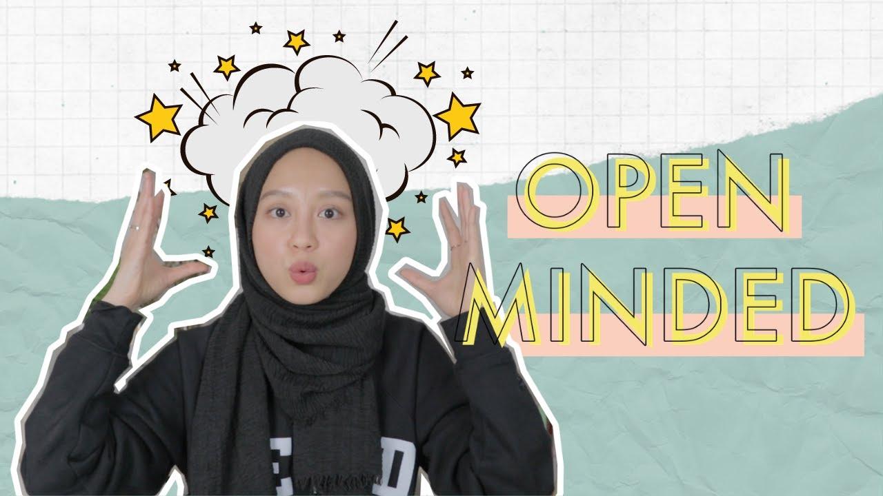 Jadi Kaum Open Minded | Beropini eps. 61