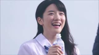 永野芽郁ちゃん♪応援動画extraです☆^∇゜) ニパッ!! ナンバリング第四弾は...