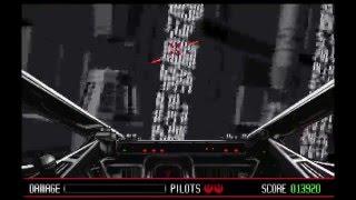 Star Wars: Rebel Assault (1993) - Part 4/4