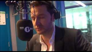 Richard Armitage talks to Sarah-Jane Crawford
