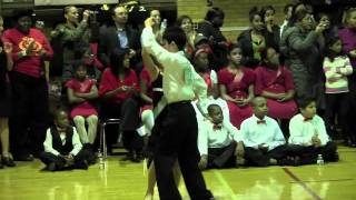 Merengue Madness - Ballroom Dancing Competition - Queens, NY