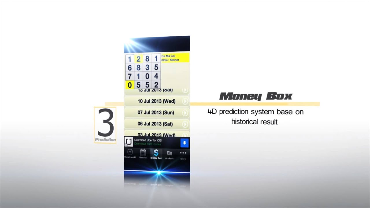 Live 4D Malaysia 5 2 3 Free Download