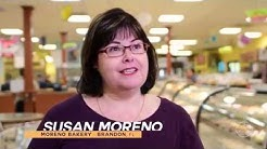 Kroslak's Customers- Moreno Bakery, Brandon Florida