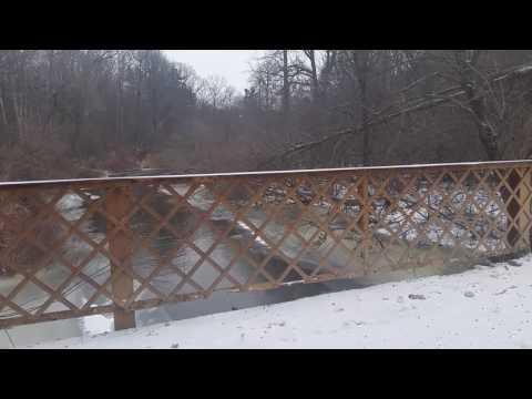 Crying baby bridge