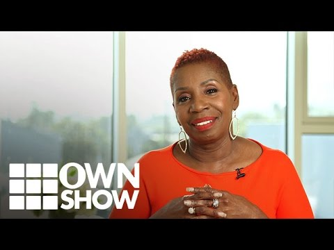 Iyanla: The Powerful Advice That Boosts Your Self Esteem