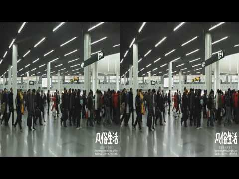 Shanghai Stereoscopic Documentary