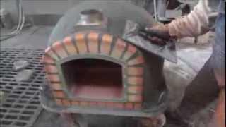 My-barbecue.com - Construction de nos fours en brique à Bois - My-barbecue.com -  Isolation complète
