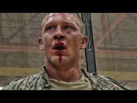 Modern Army Combatives Program • Hand To Hand Combat Cage