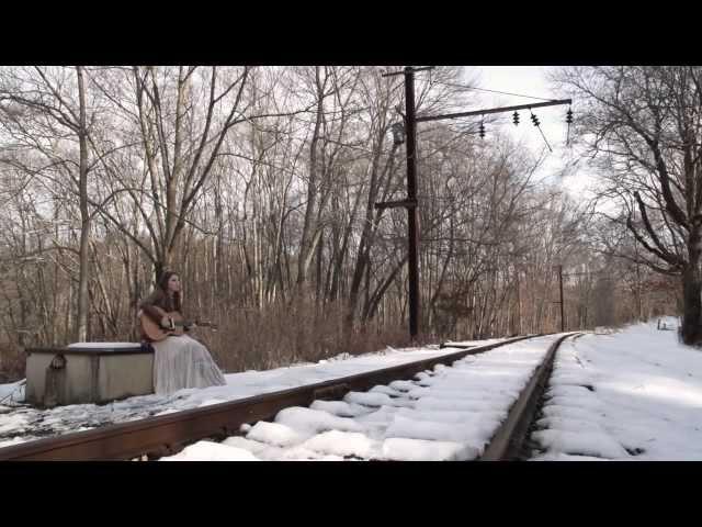 Left on the Tracks