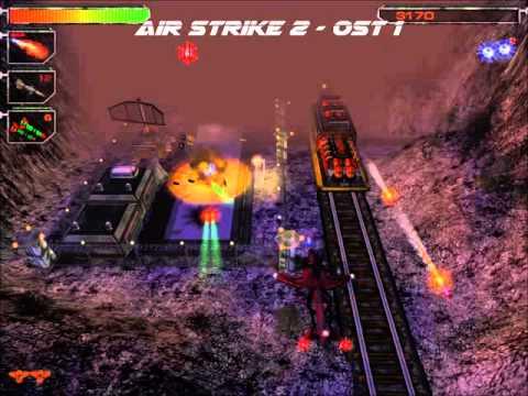 IGI 2 Air Strike Mission 15