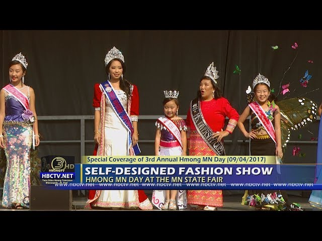 3HMONGTV EHOUR: Part 2 - Third Annual Hmong MN Day at the MN State Fair.