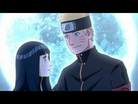 Naruto and Hinata (AMV) So am i {Legend's AMV}
