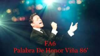 Luis Miguel Alcance Vocal (LA#2-FA6)
