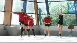 Grand-Prix Thiais 2011 - Training Part 1