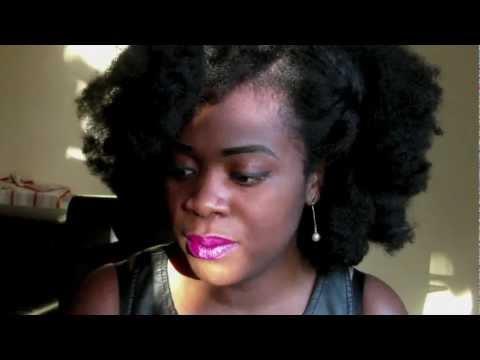 Natural Hair UK: Purely Natural Salon, London & Curls Unleashed