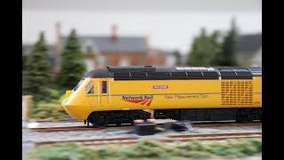 Hornby R3366 New Measurement Train