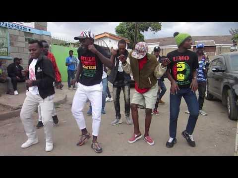 Tulia BY Inveida X Hood Boy X Dantonic Official  Video