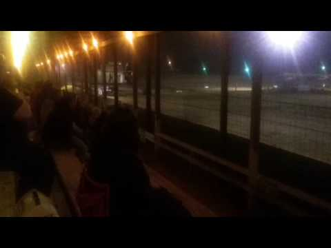 Street Stock Feature Part 3/3 Charleston Speedway