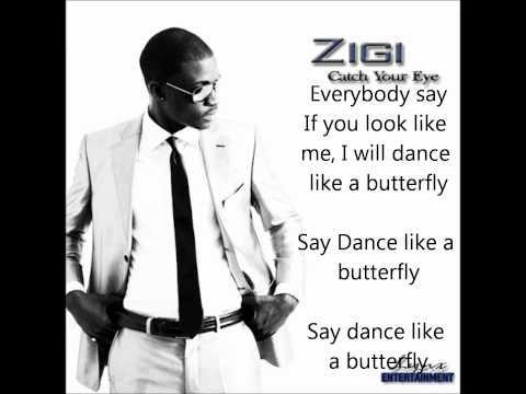 Zigi - U Sey Wey Tin Lyrics