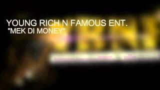 Alkaline - Mek Di Money (Yellow Moon Rec / YRNF)