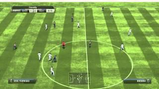 Fifa 13 Gameplay PC HD