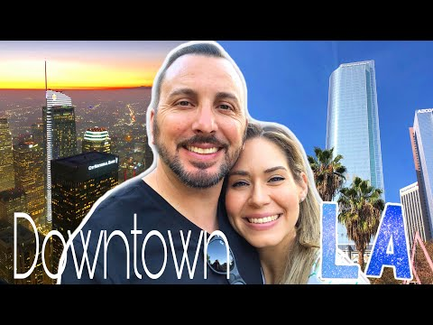 Things To Do In DOWNTOWN LOS ANGELES, California   DOWNTOWN LA