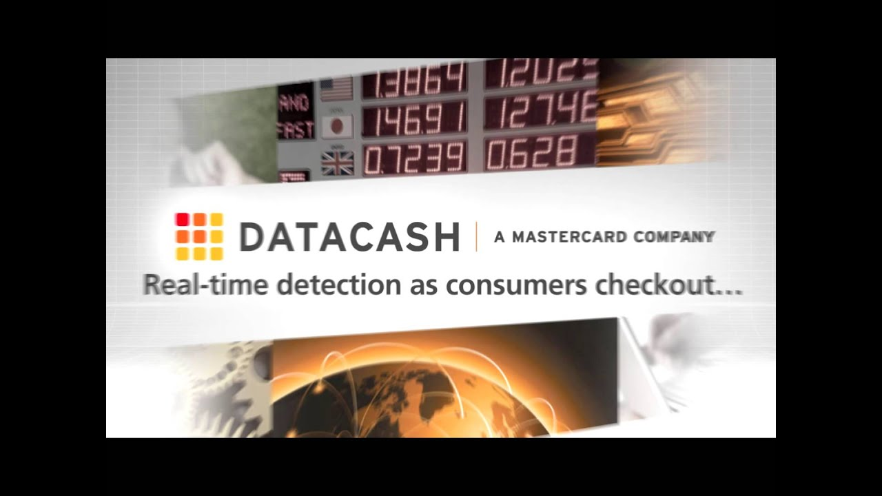 MasterCard Fraud Scoring for Merchants API (Overview