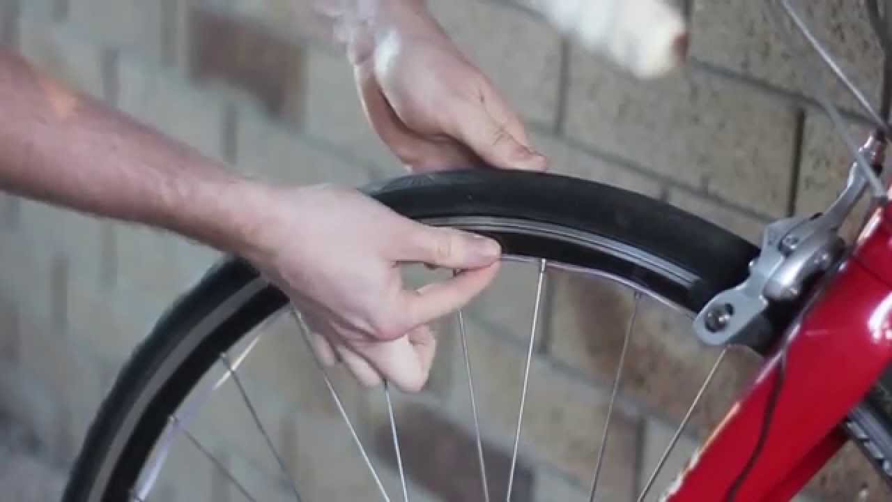 how to neonwire lightcycle el wire bike light tutorial youtube rh youtube com e bike frame [ 1280 x 720 Pixel ]
