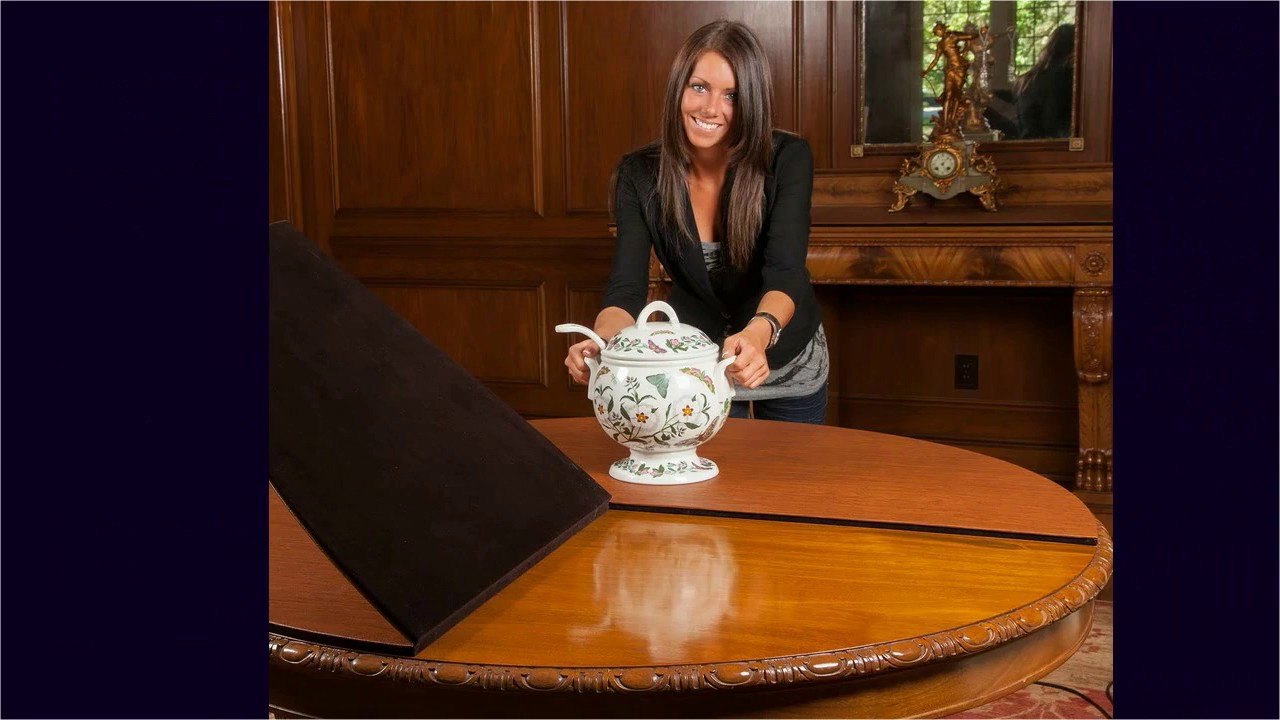 Bergers Table Pad Factory YouTube - Ohio table pad company reviews