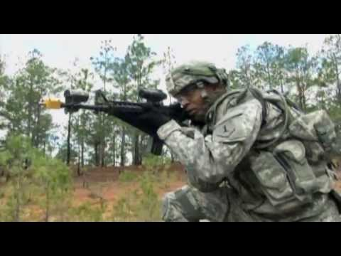 United States Army Forces Command - Joint Readiness Training Center Training