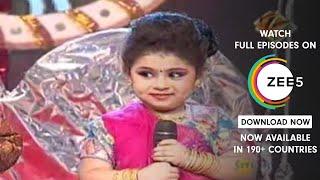 Dance Bangla Dance Junior April 12 '11 Dipanita