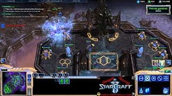 Starcraft 2 Kampagnen Guides In ewiger Finsternis - Beide Erfolge (1/2)